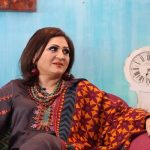 Asma Abbas opens up about marrying a married man without his wife knowing