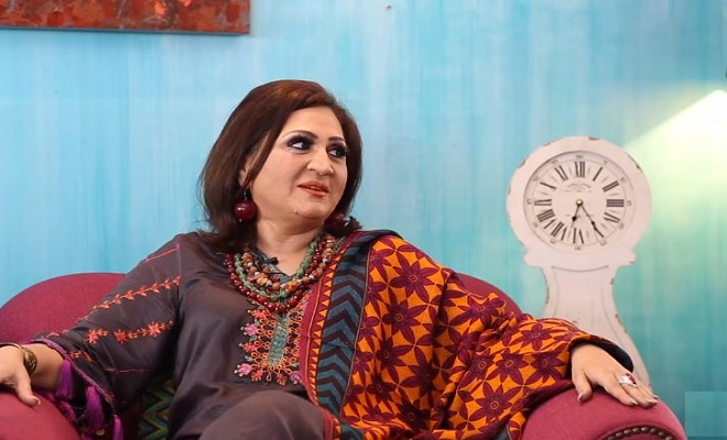 Asma Abbas opens up about marrying a married man