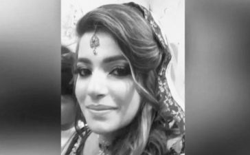 Bride-to-be shot Dead