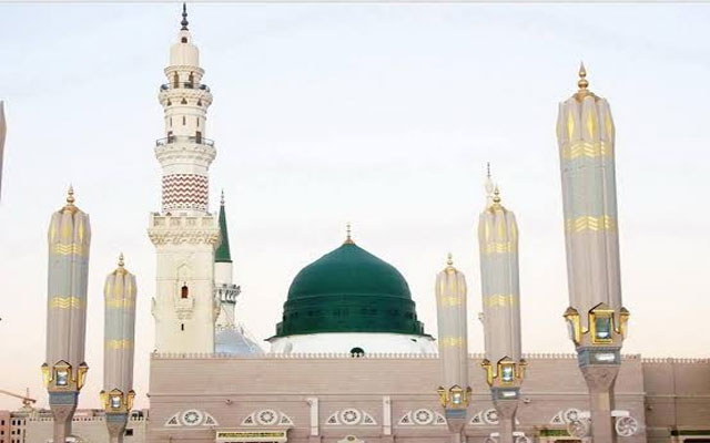 Eid Milad-un-Nabi (SAWW) being Celebrated Across the Country