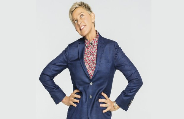 Ellen DeGeneres to be Awarded Lifetime Achievement Award
