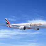 Emirates announces US$ 16 billion order for 50 A350 XWBs at Dubai Airshow
