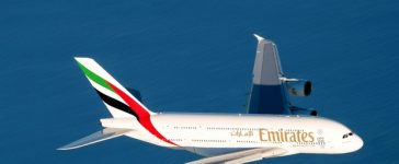 Emirates Announces Attractive Fares for Travellers