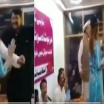 TikTok star Hareem Shah's dancing video with PML-N's MPA goes viral!