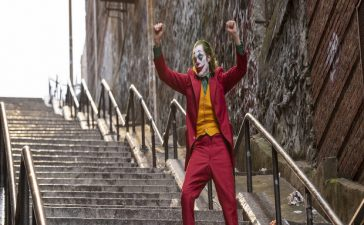 hero joker movie review