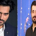 Humayun wishes luck to fellow actor Hamza on his decision of leaving showbiz