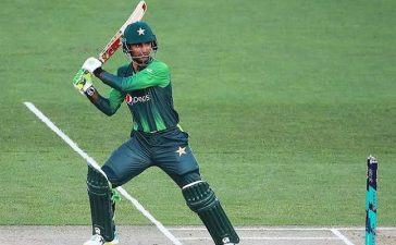 Pakistan Can maximize on Babar's Insane T20I Consistency