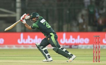 QEA Roundup - Central Punjab extend top position with a big win