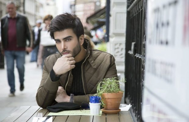 Imran Abbas Just Watched a Pakistani Film that Gave Him Migraine