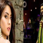Iqra Aziz applauds singer Ali Sethi's voice in his Coke Studio's new rendition