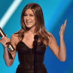 Jennifer Aniston honoured with People's Icon Award