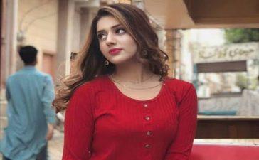 Jannat Mirza Becomes Pakistan's top TikTok Star