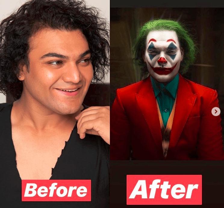Shoaib Khan skill
