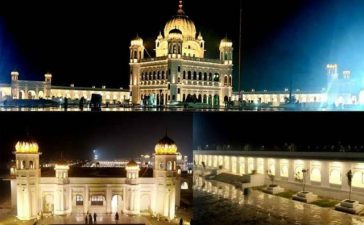 Special Song for Kartarpur Corridor Opening Released