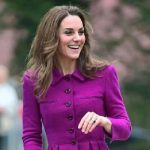 Kate Middleton takes public train to an event; surprises onlookers