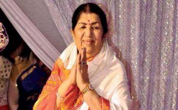 Lata Mangeshkar hospitalized
