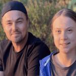 Leonardo DiCaprio Calls Climate Activist Greta Thunberg Leader of Our Time