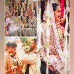 Mira Sethi stuns with her simple yet elegant Nikah ceremony