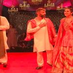 Ali Sethi sings his heart out at sister's Mira Sethi's mehndi function