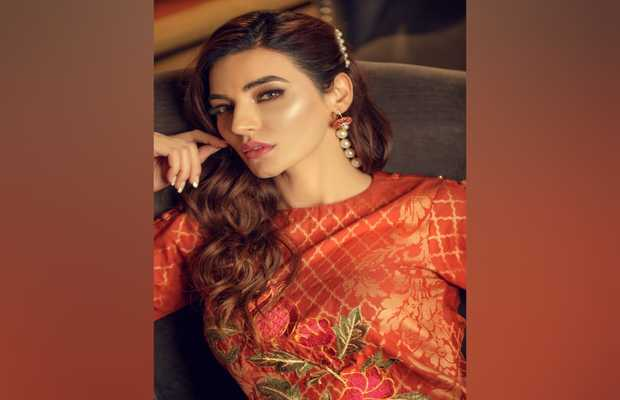 Iqra Reza Launches Exotique Unstitched Jacquard Collection