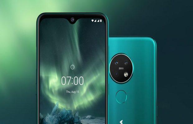 New Nokia 7.2, Nokia 6.2