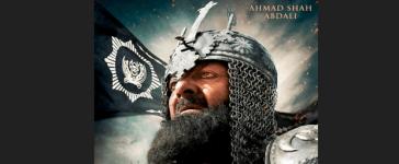Ahmad Shah Abdali's portrayal in Bollywood's upcoming flick Panipat