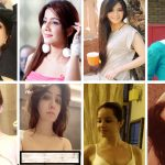 Rabi Pirzada seeks Cyber Crime Cell aid over leaked nude photos and videos