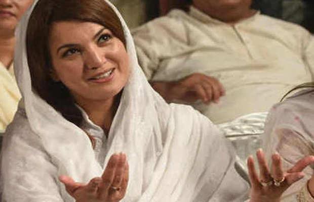 Reham Khan's Political Remakes Ignites a new Twitter Debate