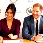 Do You Know the Nickname Meghan Markle has for Prince Harry?