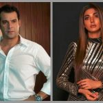Moamar Rana, Sana Fakhir pair-up to romance in upcoming Qulfee