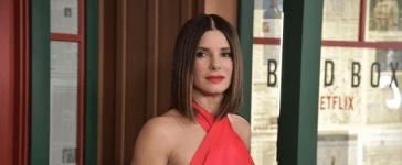 Sandra Bullock to Return on Netflix