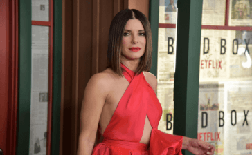 Sandra Bullock to Return on Netflix
