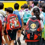 KPK School Bags Act 2019: Act filed in provincial cabinet for schoolbag weight reduction