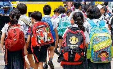 KPK School Bags Act 2019