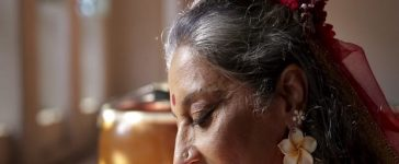 Documentary on Sheema Kermani's Life Wins 2 Awards at South Asian Film Festival Montreal