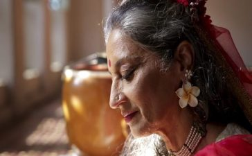 Documentary on Sheema Kermani's Life Wins 2 Awards at South Asian Film Festival Montreal