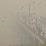 Schools in Lahore, Gujranwala, Faisalabad to remain closed on Friday due to smog