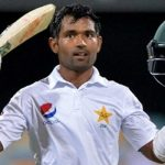 """Darpok"" Asad Shafiq again lends respectability to Pakistan"