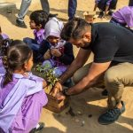 Daraz set to plant 11,000 trees in Karachi to fight effects of climate change in Sindh