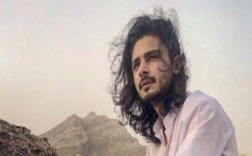 Pakistani vlogger