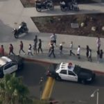Two killed, three injured in California School Shooting