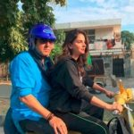 Saba Qamar and Naumaan Ijaz gear up for upcoming web series Mann Jogi