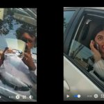 Viral video of a woman misbehaving with Karachi traffic police draws public anger