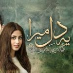 Ye Dil Mera Episode-4 Review: What is Amaan's mystery?