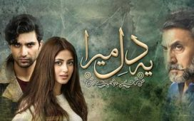 Ye Dil Mera Episode-3 Review