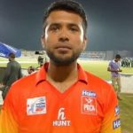 QEA Trophy round-up: KPK jump to 2nd with an innings victory