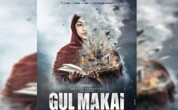 Malala's biopic