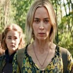 Emily Blunt Returns with A Quiet Place Part II Teaser
