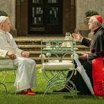 Oyeyeah Reviews the Two Popes: The Joy of Friendship