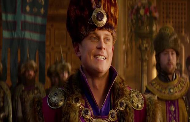 Aladdin-spinoff
